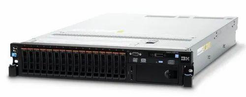 Ibm X3650 M4 At Rs 89000 Unit Ibm Server Id 20500156648