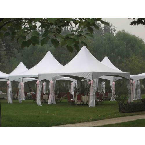 Gazebo Canopy Tent At Rs 1500 Piece