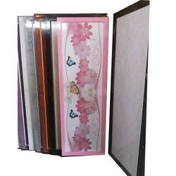 PVC Hinged Door, for Home