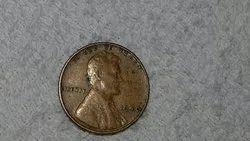 Old Coins in Delhi, पुराने सिक्के, दिल्ली