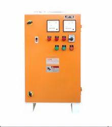 60 HP DOL MCCB Starter Motor Control Panel