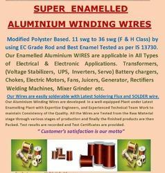 Transformer Winding Wires at Best Price in India