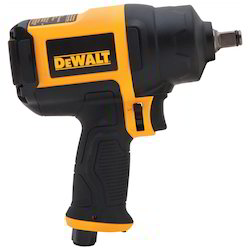 1/2 Drive Impact Wrench - Heavy Duty