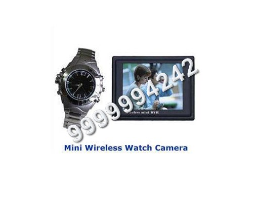 Spy Wireless Camera In Delhi India