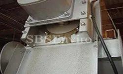 Volute Sludge Dewatering System