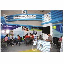 Exhibition Branding Service