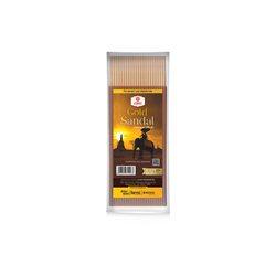 Gold Sandal Premium Incense Sticks