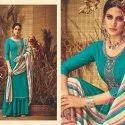 Ladies Pashmina Salwar Suits