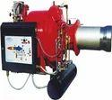 Industrial Dual Fuel Burner