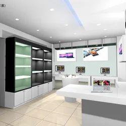 Showroom Shop Interior Service