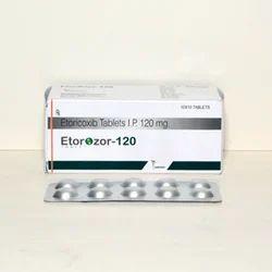 Etoricoxib Tablets I.P