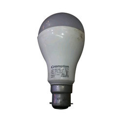 Crompton 12 W LED Bulb, Voltage: 220-240 V