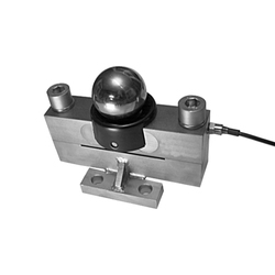 Cup And Ball Type Load Cell