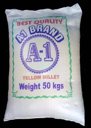 Thinai (Millet) A1 Brand 50 Kg Bag
