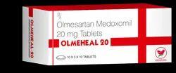Olmeheal 20 - Olmesartan