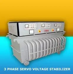 Three Phase Servo Transformer
