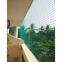 Polyester Building Glass Safety Net