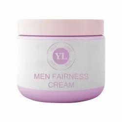 Unisex Herbal Base Men Fairness Cream