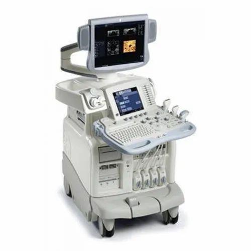Ultrasound Sonography Machine
