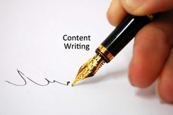 Content Writing Blog Writing