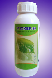 Sticker-80 Insecticide