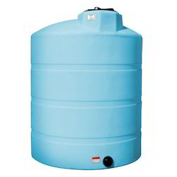 FRP Coating RCC Water Tanks