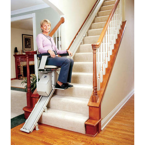 Hi Tech Stair Lift Chair