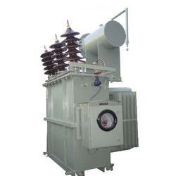 33 kV Transformer