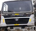 Ashokleyland U Truck Cabin