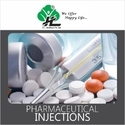 Pharmaceutical Injections