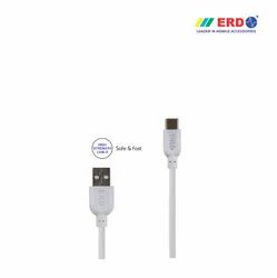 UC36 Type C White Data Cable