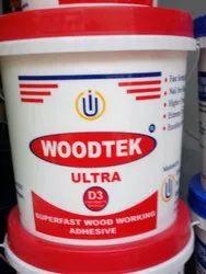 Woodtek Ultra  Wood Adhesive