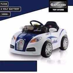 Battery Operated Car for Children Model Fl938
