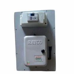 Rayco Changeover Switch Box