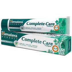 Complete Care Himalaya Toothpaste, Packaging Size: 150 g