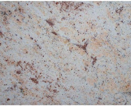 Ivory Brown Granite, Thickness: 15-20 Mm