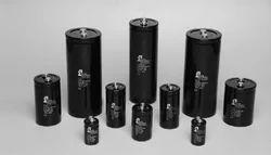 ALCON Aluminum Electrolytic Capacitors
