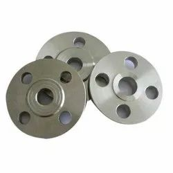 Stainless Steel 321 Flange