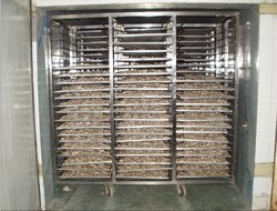 Vegetable Dehydrating Machines