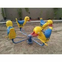 Duck- Merry- Go- Round