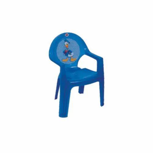 Cello New Tulip Plastic Kids Chair