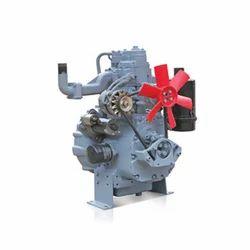 FM 72 High Speed Diesel Engine