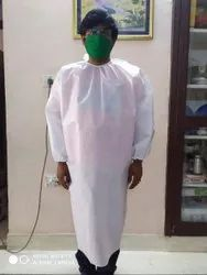 DISPOSABLE &  COTTON  SURGICAL GOWN