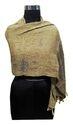 Solid Color Cotton Kantha Ladies Scarves