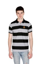 Casual Wear Mens Half Sleeves T-Shirt