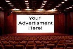 In Cinemas Advertising