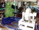 VCR Petrol Engine Test Rig
