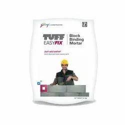 Godrej TUFF Easyfix Block Binding Mortar