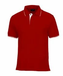 Promotional Collar T Shirts