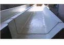 Fiberglass Reinforced Plastic (FRP) Gutter